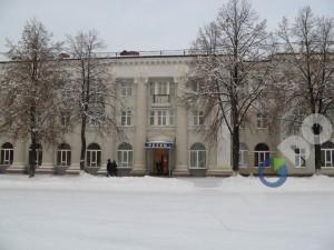 Гостиница Ретро Новокуйбышевск