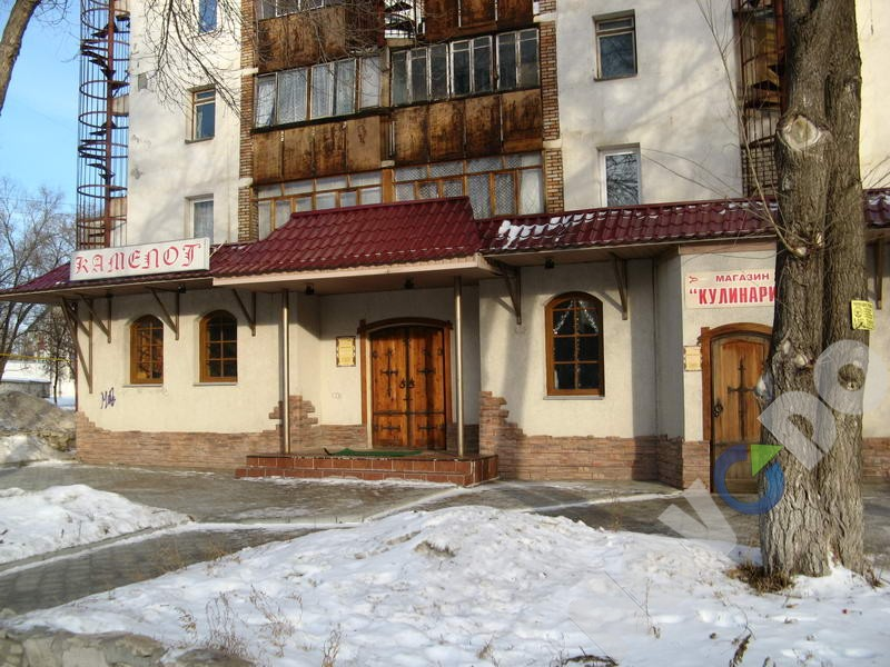 Кафе Камелот Новокуйбышевск