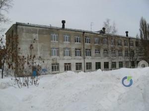 Центральная детская библиотека Новокуйбышевск