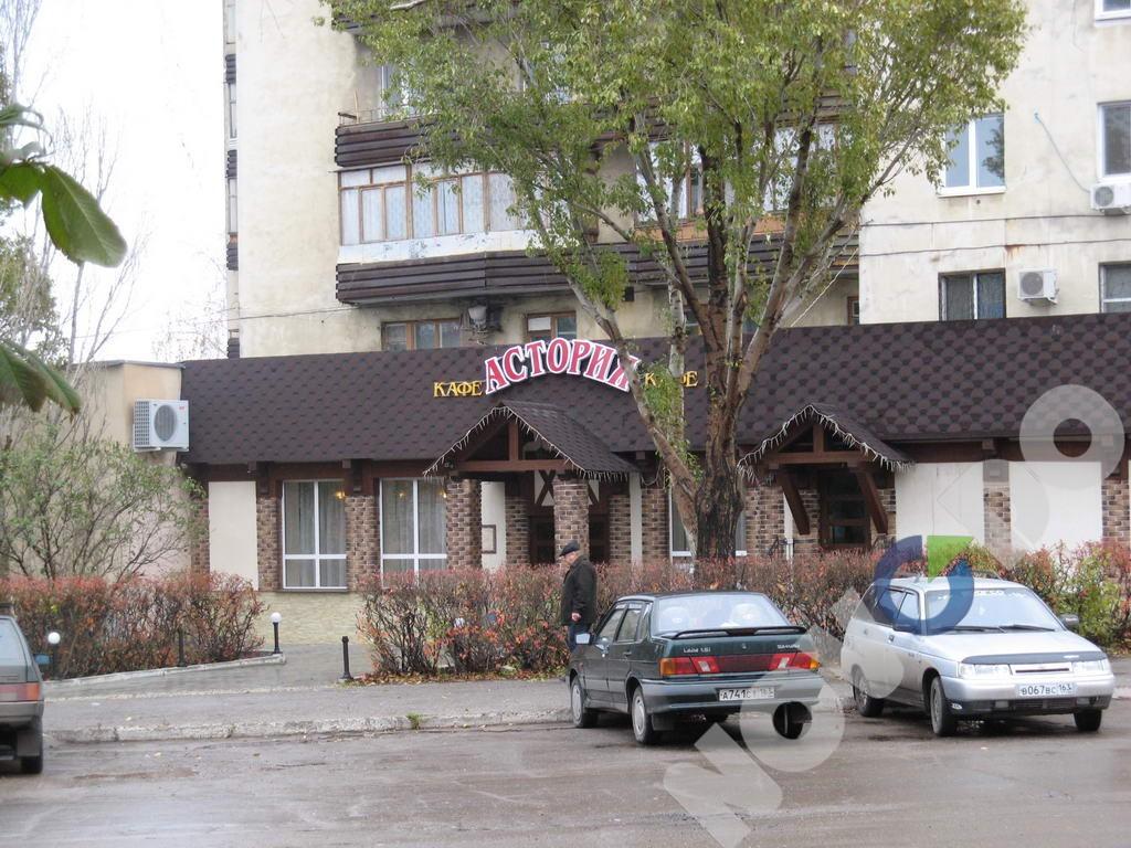 Кафе Астория Новокуйбышевск