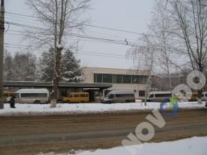 Пригородная Автостанция Новокуйбышевск