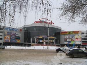Сеть компьютерных магазинов Прагма (ТРК Сити Парк)