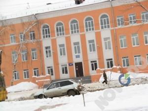 Детско-юношеский центр Новокуйбышевск,ДЮЦ,Дом пионеров