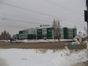 Поволжский банк сбербанка России Новокуйбышевск