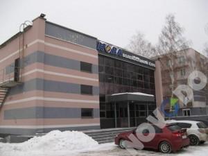 Нова волейбольный клуб Новокуйбышевск