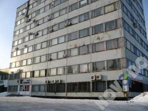 Строительный трест 25 Новокуйбышевск