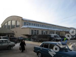 Рынок Новокуйбышевск