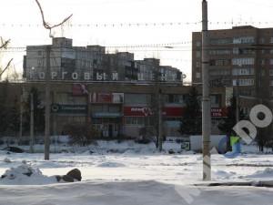 Торговый центр Новокуйбышевск,Победы пр.26А