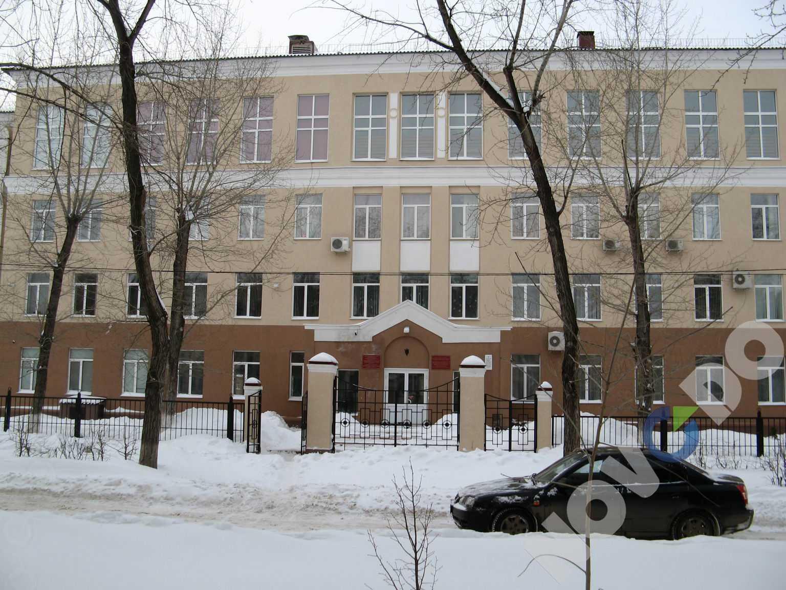 Школа № 8 Новокуйбышевск