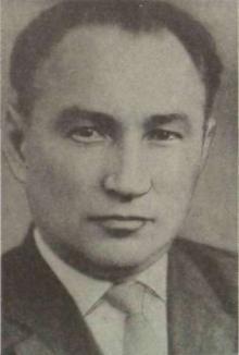 Герасименко Н.М