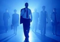 Лидерство - тяжелая мужская работа