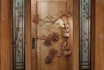 Преимущества двери на заказ