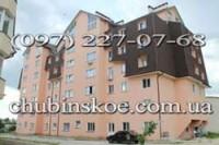 Преимущества покупки квартиры в Киева