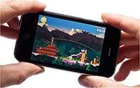 Рекомендуемые игры для смартфонов