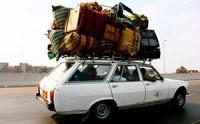 что нужно знать о путешествии на автомобиле