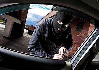 кража собственных авто