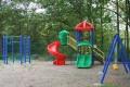 За последние 3 года в городе установили 48 детских игровых комплексов и 22 спортплощадки