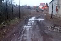 Дороги в Малом Томылово