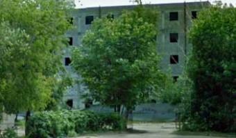 строительство многоуровневой парковки Новокуйбышевс