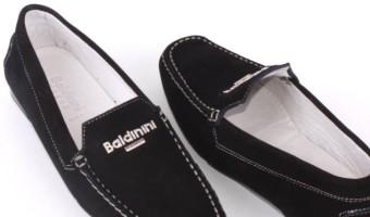мокасины Baldinini