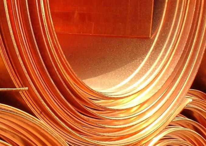 Цветные металлы – ценный ресурс для производителей