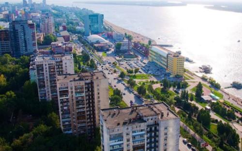 Покупка квартиры в Самаре – выгодное капиталовложение