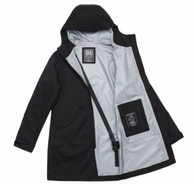 Осенние, зимние и демисезонные куртки в «StuffStore» 2