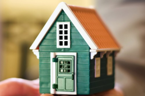 Займы под залог недвижимого имущества