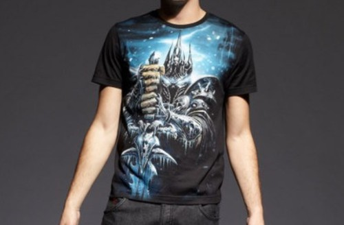 Изделия World of Warcraft