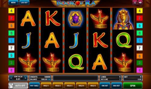 Игровые автоматы онлайн – как увеличить шансы на выигрыш и получить удовольствие?