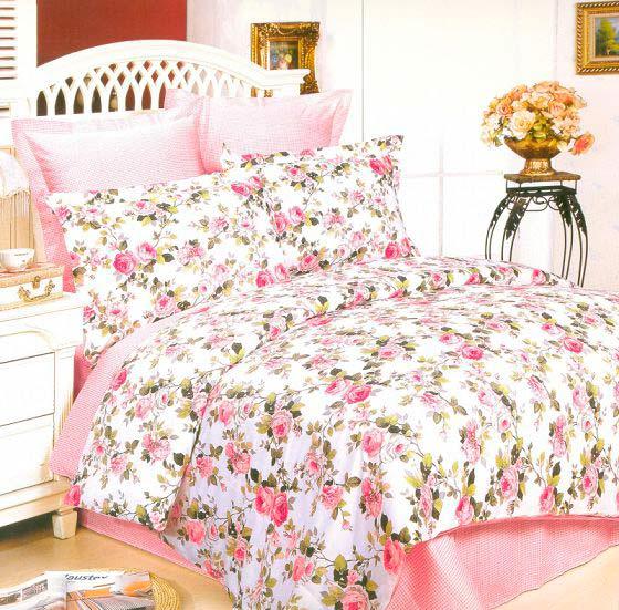 комплект двуспального постельного