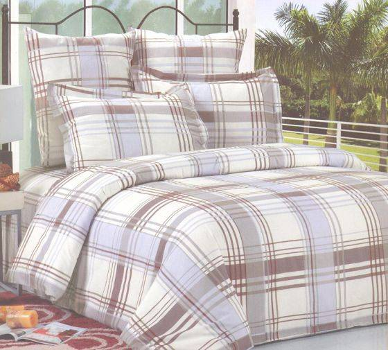 комплект 2 спального постельного белья