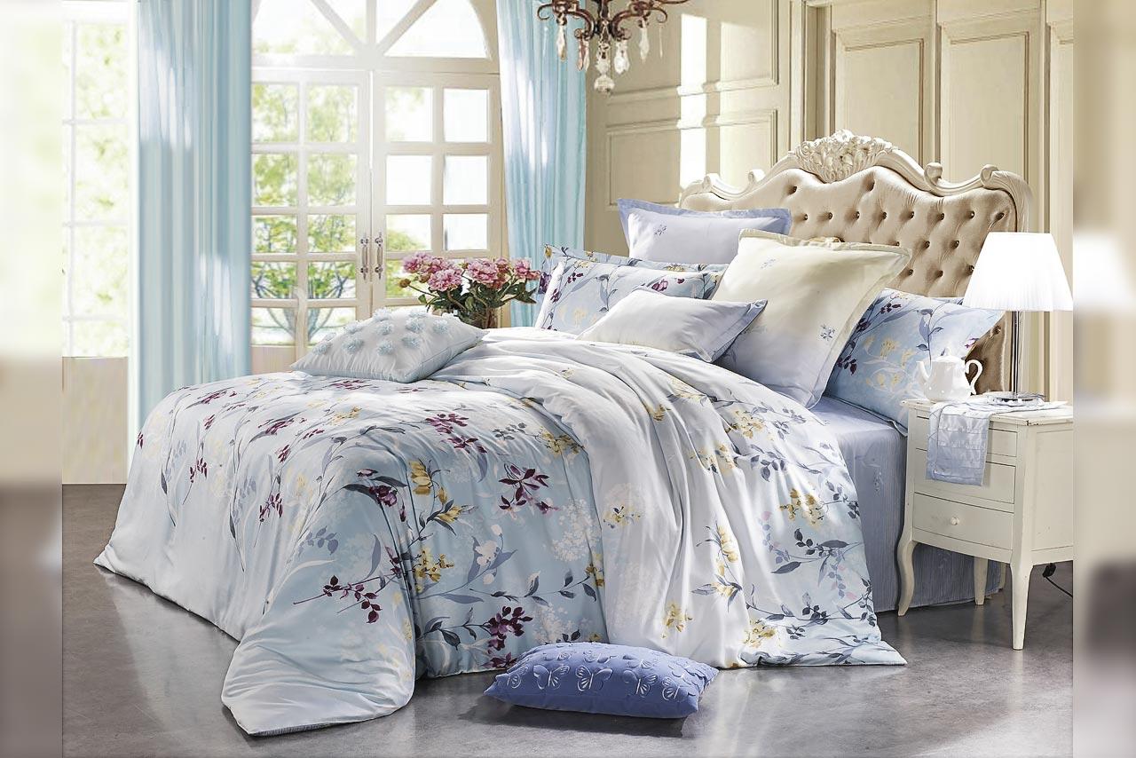 2 спальное постельное