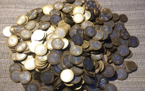 Подробный каталог юбилейных монет
