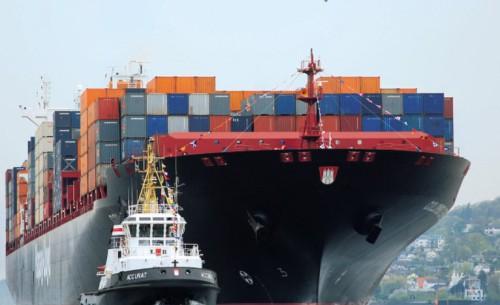 Доставка грузов из Китая в Россию – к кому обратиться?