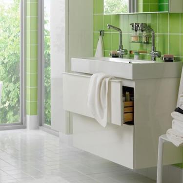 Как выбрать тумбы с раковиной для ванной комнаты: рекомендации экспертов Vivon 1