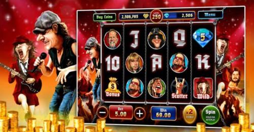 Игровой автомат «Twin Spin» в «Vulcan Platinum» в режиме онлайн