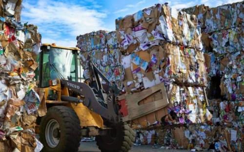 Переработка отходов: способы, которые помогают