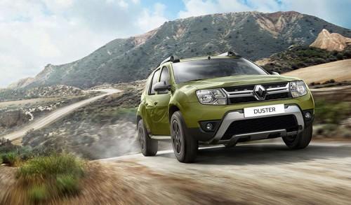 Новый Renault Duster 2018: комплектации и цены