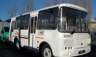 В городе планируют открыть производство польских автобусов