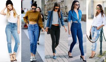 Новости из fashion-индустрии: какими будут джинсы этим летом?