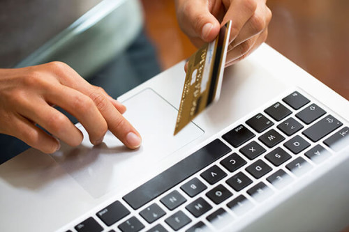 Оформление банковских карт онлайн