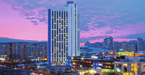 Где взять квартиру в аренду посуточно в Киеве? 3