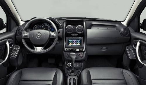 Новый Renault Duster 2018: комплектации и цены 2