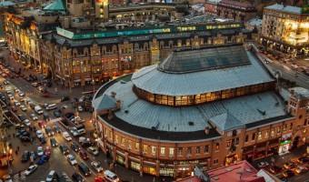 Где взять квартиру в аренду посуточно в Киеве?