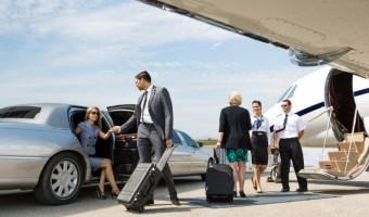 Где заказать трансфер из аэропорта Шарль-де-Голль?