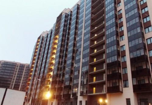Выгодная покупка квартиры в ЖК Солнечный