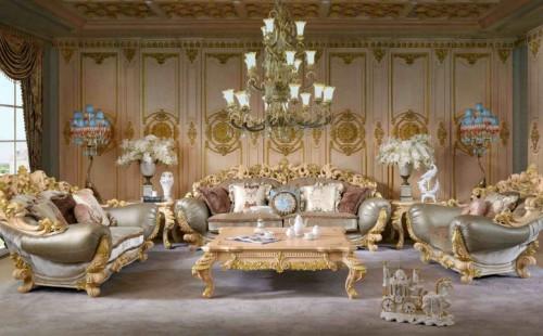 Элитная мебель из Китая - где купить в Москве?