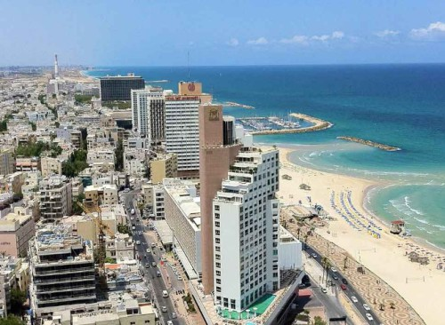Израиль – столица медицинского туризма 2