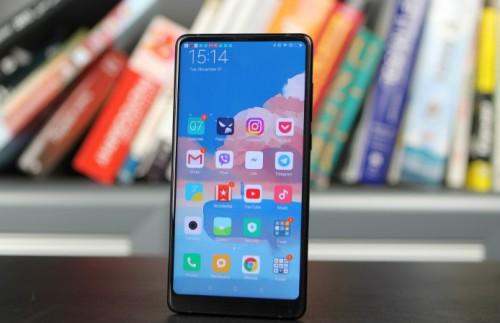 Специфика стильных смартфонов Xiaomi Mi